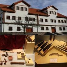 İkizevler Kent Müzesi